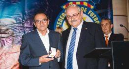 Vicente Muñoz felicita la Navidad de parte de la FFCV