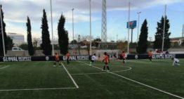 Valencia y Museros aguantan el ritmo al Foios