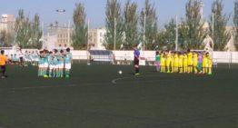El fútbol base valenciano, con el pueblo parisino
