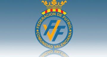 La FFCV recuerda los requisitos para celebrar torneos y partidos amistosos