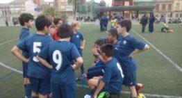 El Atlétic Amistat gana el duelo directo ante el Marítimo-Cabanyal