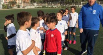 El Atletic Amistat lidera el Grupo A-6