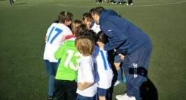 Atlétic Amistat y Escuelas San José, los 'Invictus' del B7