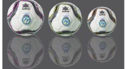 La FFCV recuerda los balones oficiales para competiciones federadas