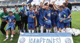 Historia del Club Colegio Salgui EDE Valencia