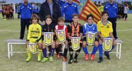 La VI Copa Federación arranca el 25 de octubre