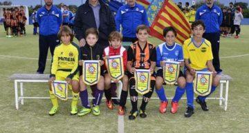 Altísimo nivel en el arranque de la VI Copa Federación