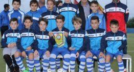 Seis nuevos clasificados para la Segunda Fase de la VI Copa Federación