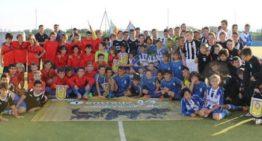 Siete nuevos clasificados alevines en la jornada 4 de la Copa Federación