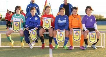La Copa Federación suma seis nuevos clasificados para la siguiente fase