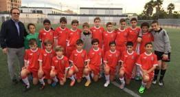 La Selección FFCV Sub-12 se entrenará el martes 10 en Picassent