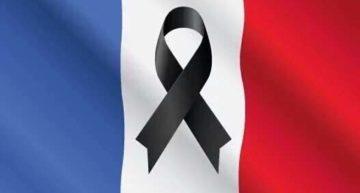 Minuto de silencio en todas las categorías tras los ataques en Francia