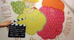 Los niños conocen el cine con 'La Linterna Mágica'