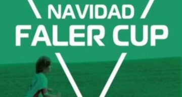 Torneo Faler Cup en Elche estas Navidades
