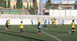 Deportividad y compañerismo en el torneo navideño del CF Faura