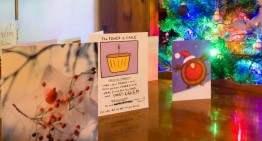 Concurso de postales navideñas de la FFCV