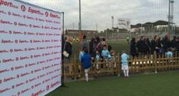 Éxito absoluto en el torneo de navidad Futbol City Massanassa