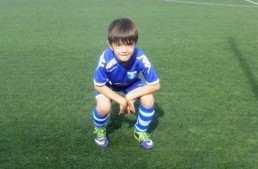 """Alejandro Herrero: """"Mi padre siempre me dice que le choque la mano a los árbitros"""""""