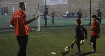 Castigar o no castigar a los futbolistas jóvenes