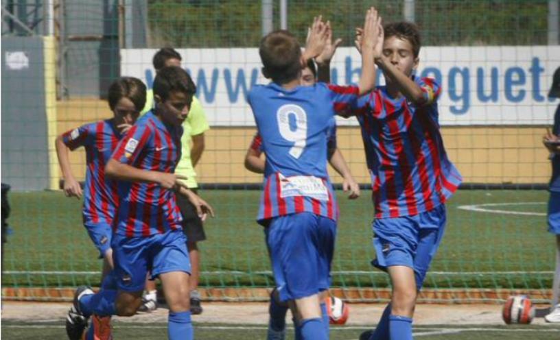 Valencia y Levante pelean por el título del Grupo B1