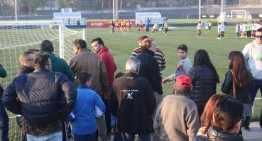 El Torreblanca 'A' lidera el Grupo 1 Alevín de Segundo Año en Castellón