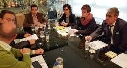 Paiporta acoge en febrero la Segunda Fase del Campeonato de España de Selecciones Femeninas sub-16 y sub-18