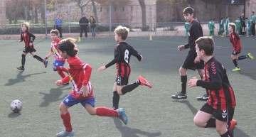 Lamentable agresión a un árbitro en partido Alevín en Zamora