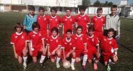 Entrenamiento de la Selección sub-12 el próximo lunes 25 en Xàtiva