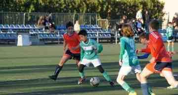 Alejandro Richarte da el triunfo al Sporting Mislata (1-0)