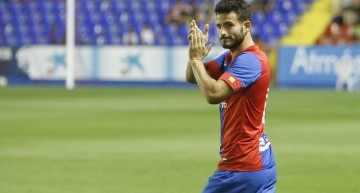 """Rubén García: """"Lo más importante es que los niños se lo pasen bien, que disfruten de este deporte"""""""