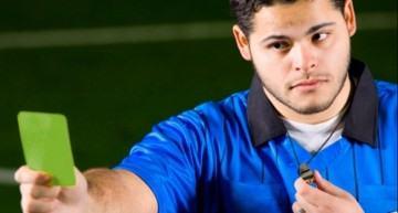 Italia prueba fortuna con la 'tarjeta verde' de la deportividad