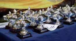 Gala de Entrega de Premios al Fútbol Base de Castellón, el lunes 25