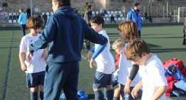 '¿A qué escuela de fútbol debo apuntar a mi hijo?'