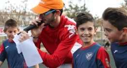 Disfruta de las mejores imágenes del III Torneo CD Serranos