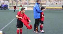 Principios para entrenar en el fútbol base
