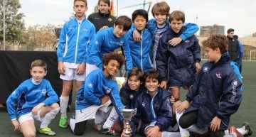 Cracks, Don Bosco, Club La Vall y l'Alcudia se suman al I Torneo MTS & Esportbase Cup