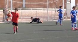 El Alboraya se muestra intratable en la cancha del CF San José (0-6)