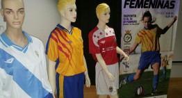 Las jugadoras sub-16 y sub-18 que defenderán los colores de la Senyera