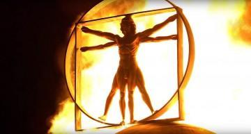 '3D-Flames': una dimensión exclusiva de las Fallas
