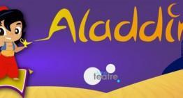 """La magia de """"Aladdin"""" llega a la Sala Carolina"""