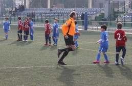 Otra oportunidad de convertirte en árbitro de fútbol en Alicante