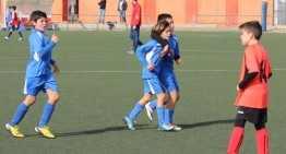 Ribera A Alevín: ¿la Liga más reñida de 2016?