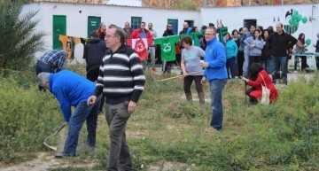 El Sporting Benimaclet juega su 'partido' más importante el 28-A