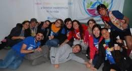 Campamento EiS: introducción al Erasmus para los más jóvenes