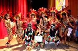 Conoce las formas de celebrar el carnaval por el mundo en La Beneficiencia