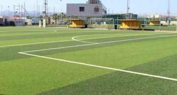 Confirmados el formato y las fechas de la Copa de Campeones de Fútbol Base 17-18 en Castellón