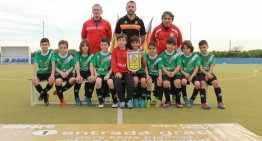 La VI Copa Federación sigue sumando clasificados para la Fase 2 Benjamín