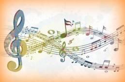 Musica popular versionada por un fantástico cuarteto en La Beneficiencia