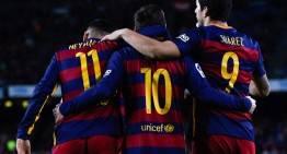 Enseñanzas del penalti de Messi