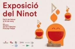 La exposición del Ninot, abre sus puertas para ir calentando las Fallas